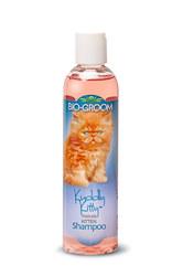 Bio-Groom Kuddly Kitty Shampoo(Нежный шампунь для котят) 237мл