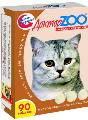 Доктор ЗОО Витамины для кошек Копчености (90 таб.) 6 шт.
