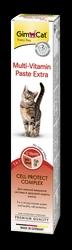 Gimborn GIMCAT Мультивитамин Экстра Паста для кошек