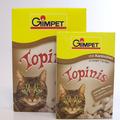 Gimpet Витамины для кошек Мышки с Кроликом и Таурином 190таб