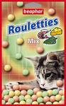 Beaphar Лакомство для кошек шарики Mix 80шт