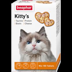 Beaphar Kittys Mix Витаминная смесь для кошек