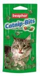 Beaphar Catnip-Bits Подушечки для кошек с кошачьей мятой 35г*35шт