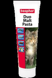 Beaphar Duo Malt Pasta Паста для вывода шерсти из желудка 100г