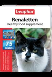 Beaphar Renaletten для кошек профилактика МКБ 75таб
