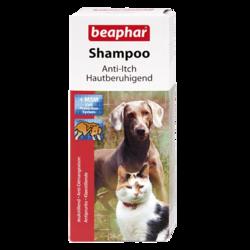Beaphar Шампунь для собак и кошек против кожного зуда 200мл