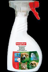 Beaphar Odour Eliminator Спрей Дезодорант для уничтожения запаха 400мл