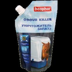 Beaphar Odour Killer Уничтожитель запаха для кошачьих туалетов (гранулы) 400г