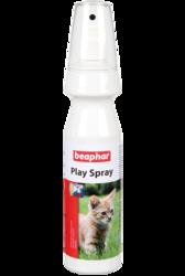 Beaphar Play Spray Спрей для привлечения кошек к предметам 100мл