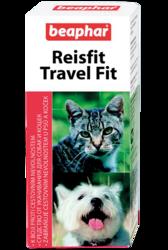 Beaphar Reisfit Средство для кошек и собак от укачивания 10таб