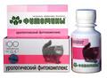 Веда Фитомины для кошек урологический фитокомплекс 100таб