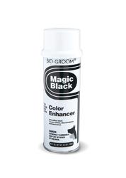 Bio-Groom Magic Black Черный выставочный спрей-мелок 142г