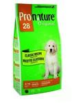 Pronature(Пронатюр) Original 28 Для щенков крупных пород Цыпленок, сух.
