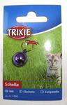 TRIXIE Бубенчик для кошки, металл, 13мм