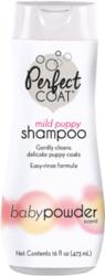 8 in 1 Шампунь для щенков PC Pampered Puppy без слез с ароматом детской присыпки 473 мл