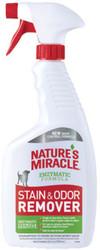 8 in 1 Уничтожитель пятен и запахов от собак NM универсальный, спрей 710 мл
