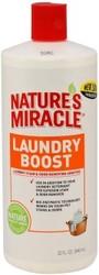 8 in 1 NM Laundry Boost Stain & Odor Additive Моющее средство для уничтожения пятен, запахов и аллергенов 945 мл