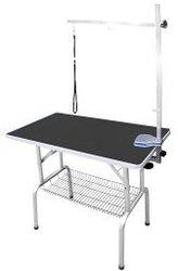 SHOW TECH Грумерский стол Grooming Table 95x55x78см, черный