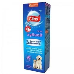 Cliny Зубной гель 75мл