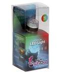 Hydor H2SHOW Подсветка для аквариумов и аэраторов MIX 3LED Light красн/син/зел