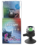 Hydor H2SHOW Подсветка для аквариумов и аэраторов LED Light зеленая