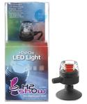 Hydor H2SHOW Подсветка для аквариумов и аэраторов LED Light красная