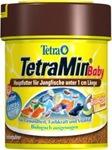 Tetra TetraMin Baby Корм для мальков, мелкая крупа 66мл