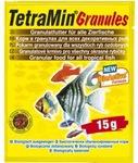 Tetra TetraMin Granules Корм для декоративных рыб, гранулы 250мл