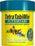 Tetra TabiMin Корм для донных рыб, таблетки