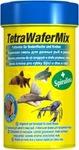 Tetra TetraWaferMix корм-чипсы для всех донных рыб