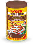 Sera Vipan Baby Корм для подросших мальков, хлопья 50мл