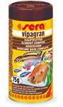 Sera Vipagran Корм для декоративных рыб, тонущие гранулы