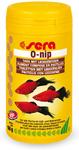 Sera O-Nip Корм для рыб 24таб