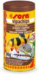 Sera Vipachips Корм для донных рыб, чипсы