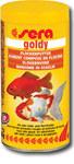Sera Goldy Корм для золотых рыбок, хлопья