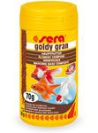 Sera Goldy Gran Корм для золотых рыбок, гранулы 50мл