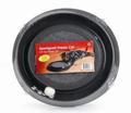 Beeztees Игрушка для кошек Happy Cat Погоняй мячик, пластиковая, антрацит 41*38*5см