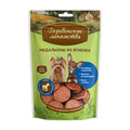 Деревенские лакомства Медальоны из ягненка 60г для собак мини-пород