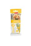 ТИТБИТ Жевательный снек DENT для средних собак со вкусом кролика 3шт