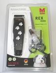 Moser Триммер Rex mini 1411-0060, черный