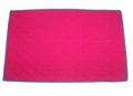ZooPrestige Многоразовая пеленка для животных, голубая, размер XS, S