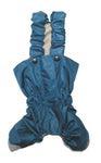 ZooPrestige Брюки для собак, синий цвет, размер S, M, плащевка
