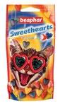 Beaphar Sweethearts Лакомство для кошек Сердечки со вкусом курицы 1200шт