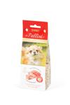 ТИТБИТ Pallini Печенье для собак мелких пород c телятиной 125г