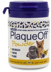 ProDen PlaqueOff средство для профилактики зубного камня у собак и кошек 40 г