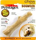 Petstages Игрушка для собак Dogwood палочка деревянная малая и очень маленькая