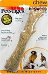 Petstages Игрушка для собак Dogwood палочка деревянная средняя