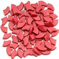 Антицарапки Защитные колпачки К2 для когтей(40шт) красные.