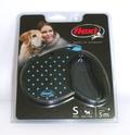 """Flexi Рулетка flexi Color """"dog"""" голубой 5m для собак до 12 кг и 20кг."""