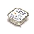 MONGE Dog Monoproteico Solo консервы для собак паштет из индейки 150 г